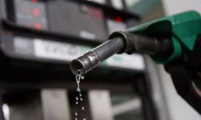 Breaking: Federal Government Increases Petrol Price