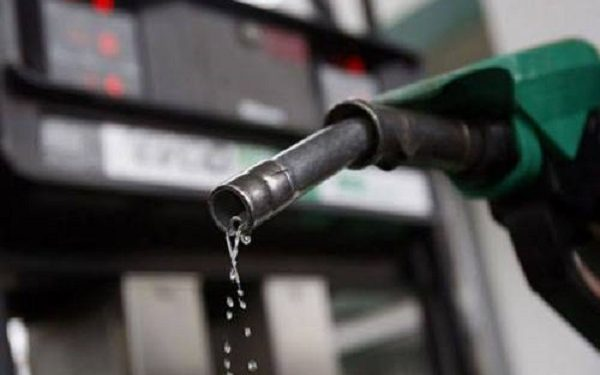 Pump Price Of Petrol To Crash Soon, Says Buhari's Aide