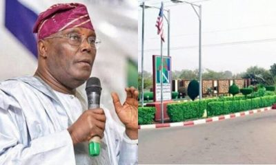 Again, Atiku Abubakar Sacks Over 400 Staff As Nigeria Struggles With Coronavirus