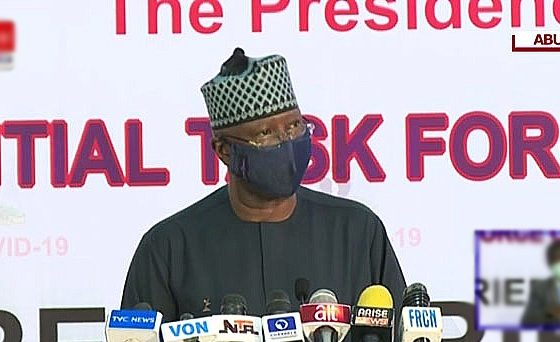 FG Predicts Another Pandemic After Coronavirus In Nigeria