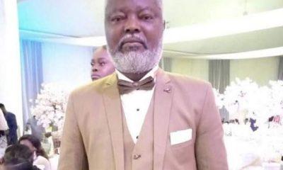 Breaking: Enugu FA Chairman, Ofo-Okenwa Dies