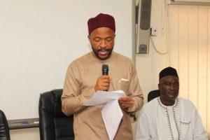 Chukwuemeka Nwajiuba 300x200 - 'Anybody Talking About Igbo Presidency Should Be Careful' – Buhari Minister