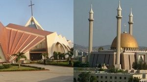 Breaking: Sanwo-Olu Fixes Date To Reopen Mosques, Churches In Lagos