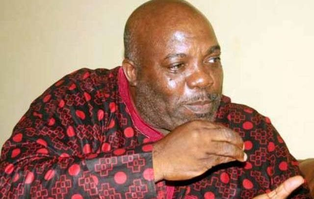 2023 Presidency: Okupe Warns PDP Against Fielding Northern Candidate