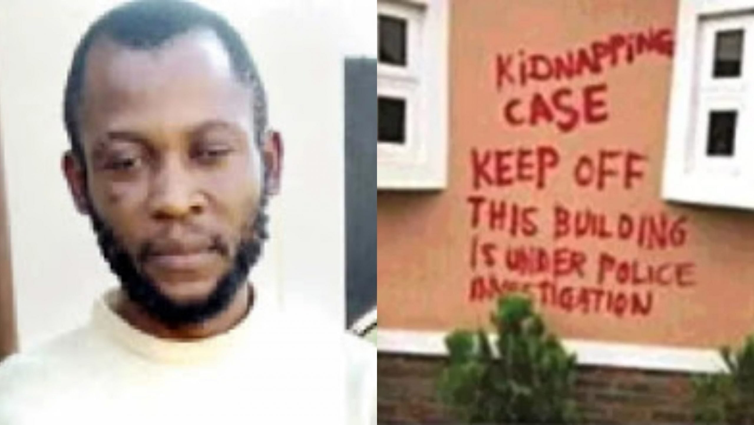 How I Helped E-money Kidnap Rich People - Suspect Reveals