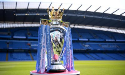 Complete English Premier League Fixtures For Week 9