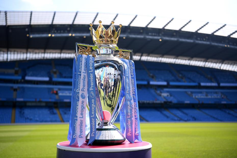 Complete English Premier League Fixtures For Week 9