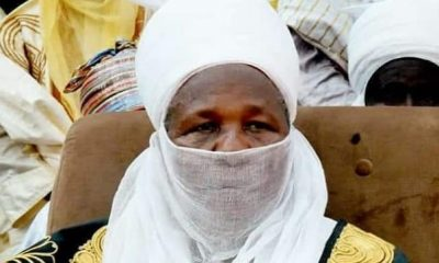 Breaking: Emir Of Rano In Kano Dies