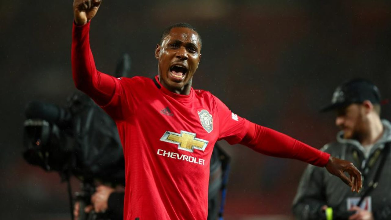 EPL: Nigerian Footballer, Ighalo Nominated For Man Utd Award ...