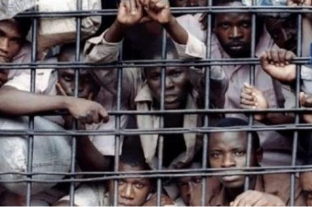 Breaking: Inmates Protest In Detention Amid Coronavirus In Nigeria
