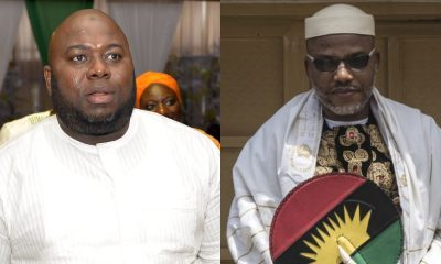 Biafra: Associating With Nnamdi Kanu My Biggest Regret - Asari Dokubo