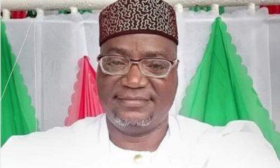 Breaking: Oyo Commissioner For Environment, Kehinde Ayoola Dies