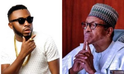 'Buhari Has Killed APC, Turned Osinbajo To Errand Boy'- Popular Nigerian Music Producer