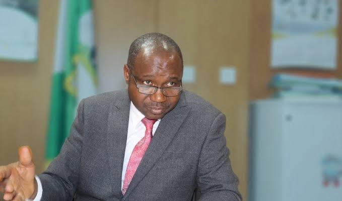 Breaking: FG Sacks MD Of Transmission Company Of Nigeria, Names Replacement