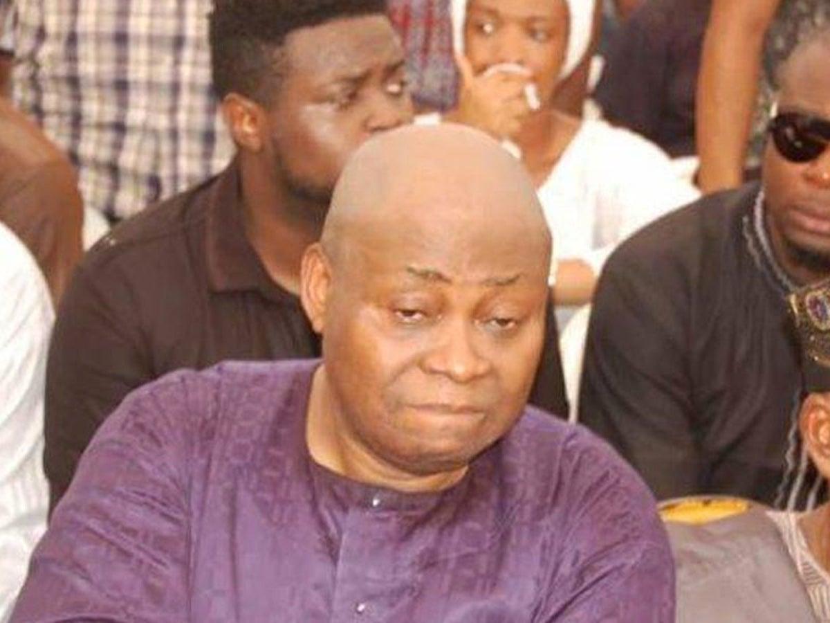 Group Attacks Davido's Father Over Osun PDP Crisis
