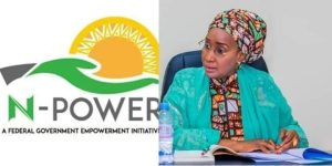 n power 300x150 - JUST IN: Minister Reveals When Npower Batch A And B Beneficiaries Will Receive Unpaid Stipends
