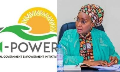 Latest Npower News In Nigeria For Today, Monday, 26th October 2020