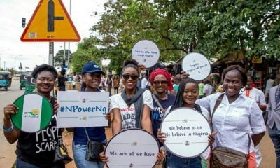 N-Power 'Commences' Payment Of July Stipend To Npower Beneficiaries