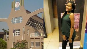 UNIBEN Reacts As 100 Level Student Is Raped, Killed In Church