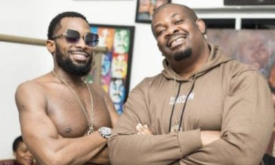 Don Jazzy Breaks Silence On Dbanj Rape Saga