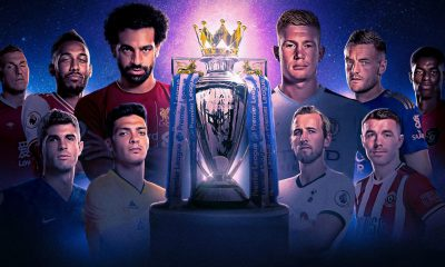English Premier League (EPL) Fixtures, Kickoff Time