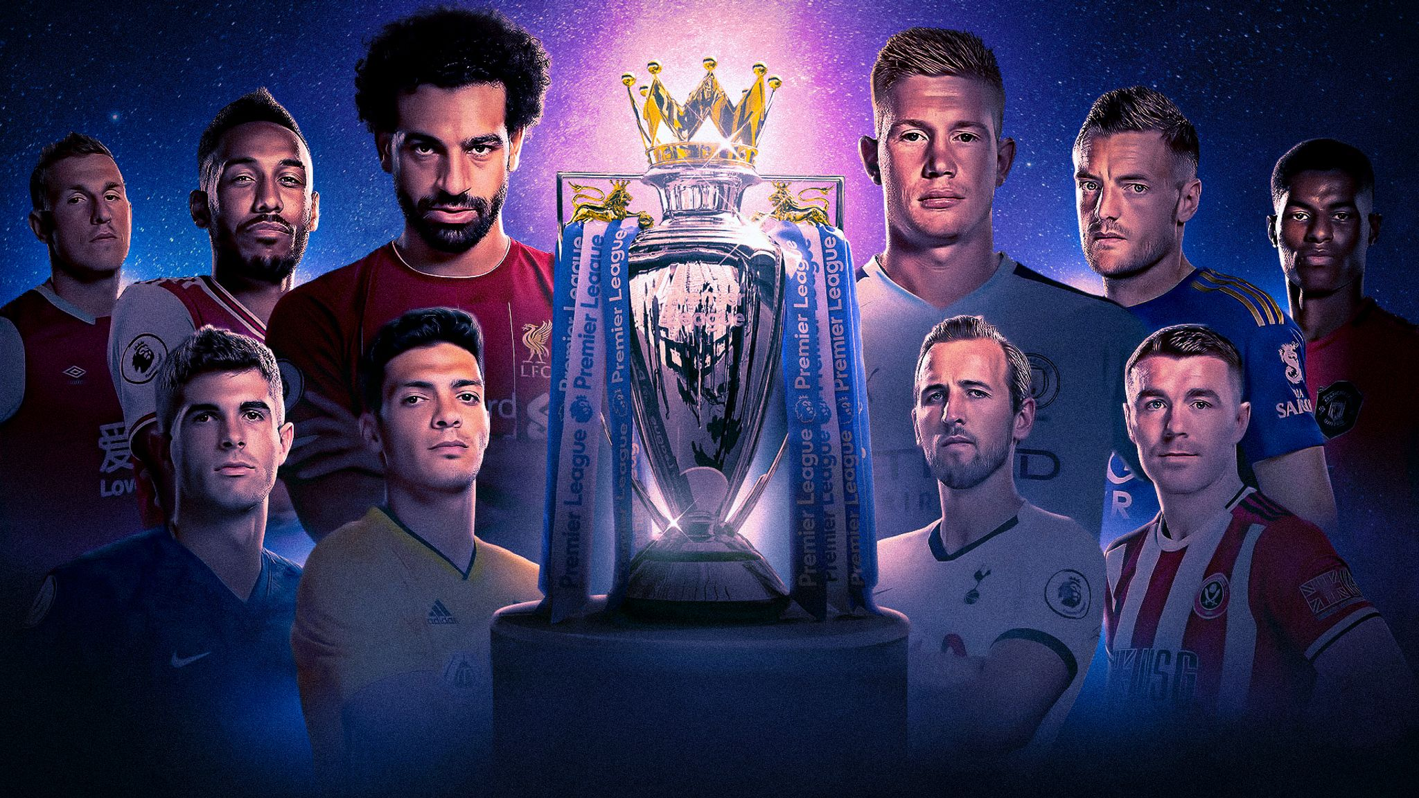 English Premier League Fixtures, Kick-Off Time (Full List)