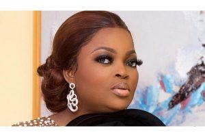 Funke Akindele 1 300x200 - Funke Akindele's Omo Ghetto Becomes Highest-Grossing Nollywood Movie