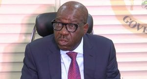 Godwin Obaseki 300x162 - Edo: I Sponsored Oshiomhole's Election — Obaseki