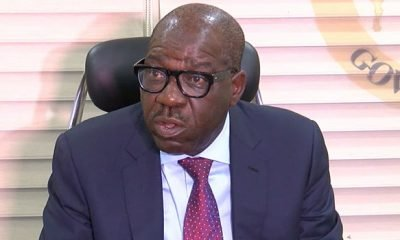 Edo Receives Doses Of AstraZeneca COVID-19 Vaccine