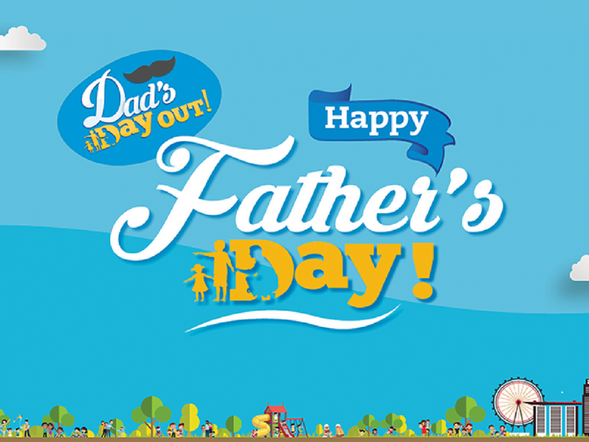 100 Happy Father's Day Messages, Wishes To Send To Fathers