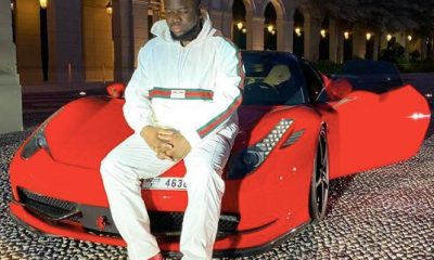 Hushpuppi 'Contracts' Coronavirus In US Prison