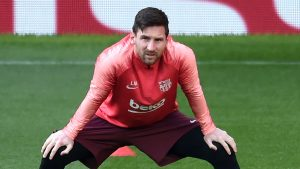Lionel Messi 300x169 - Arsenal: What Messi In England Means For Football – Arteta