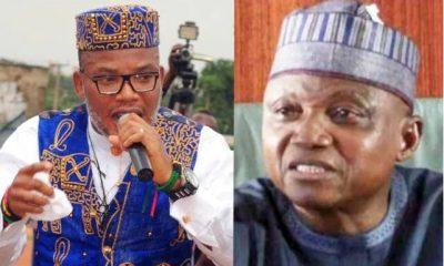 Biafra: Nnamdi Kanu Bombs Presidency Over Claim On IPOB, Makes New Vow