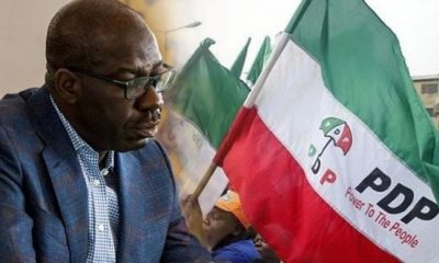 How APC Tried To Stop Obaseki From Joining PDP - Bulama