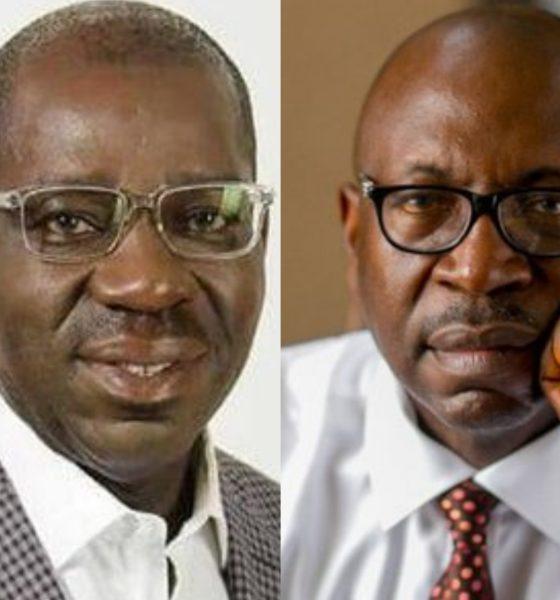 APC vs PDP: Edo 2020 Gov'ship Election Latest News For July 7, 2020