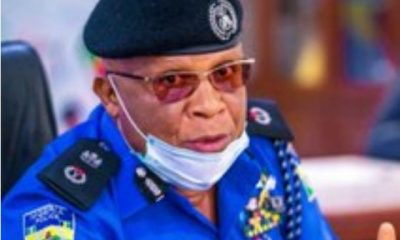 Date Set For Fresh Police Recruitment - Ogun CP