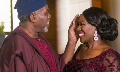 Olu Jacobs is not dead