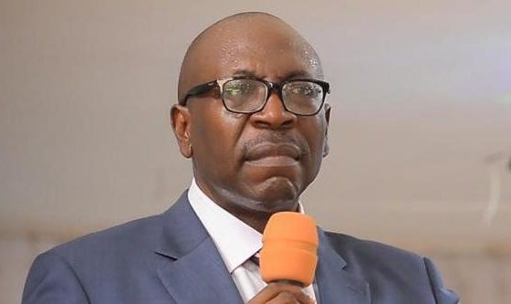 Ize-Iyamu Speaks On Lawmakers Conducting Edo Speaker's Impeachment In His House