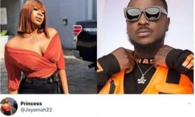 Again, Peruzzi Accused Of Rape