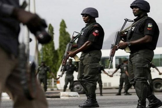 5 Simple Steps To Apply For Nigeria Police Recruitment 2020