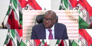 obaseki and PDP 300x153 - Edo: There Are Plans For Election Not To Hold – Enwanta