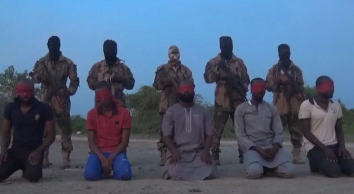 How Boko Haram Killed 75 Borno Elders In One Night - Senator Ndume