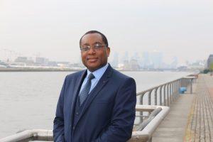 5f100fed7cca6 300x200 - Nigerian Professor Appointed VC In UK Varsity