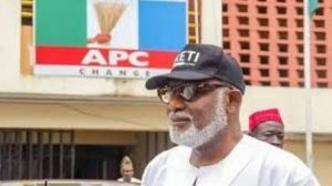 Akeredolu APC 300x168 - 'My Re-election Is A Done Deal' – Akeredolu