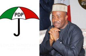 NDDC Probe: Suspend Akpabio, Disband NDDC IMC - PDP Tells Buhari