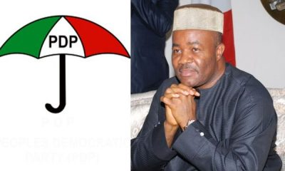 NDDC: What Godswill Akpabio Must Do – PDP