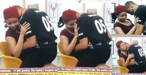 BBNaija Ozo gives Nnegi an erotic lap dance in front 300x155 - BBnaija 2020: Why I Snubbed Nengi, Ozo Reveal