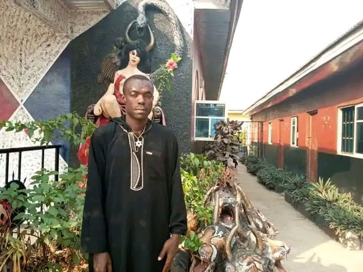 Abia Court Grants Church Of Lucifer Founder Bail