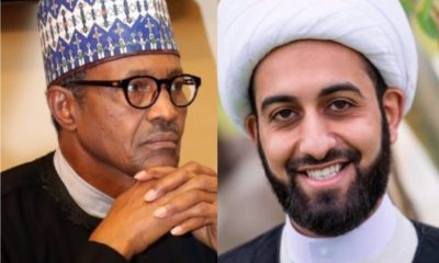 Why Buhari Should Be Charged To Court - Imam Of Peace
