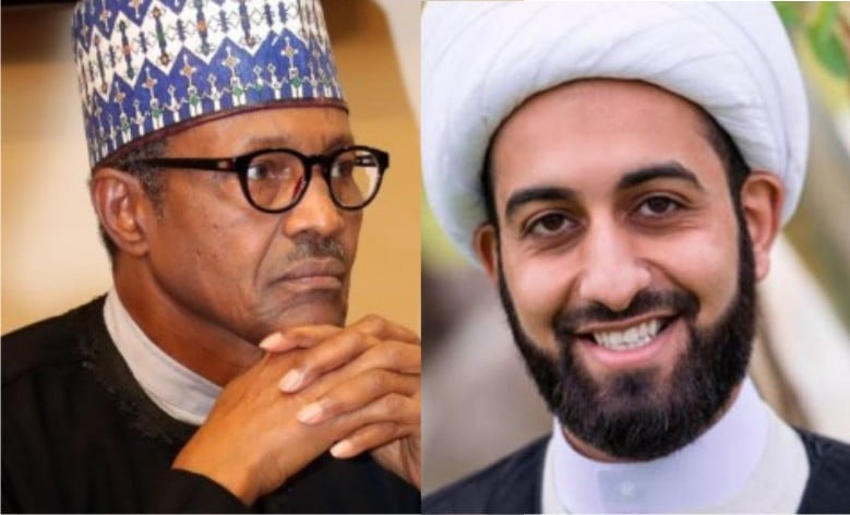 #EndSARS: Imam Of Peace Mocks Buhari Over Aisha Buhari's Tweet